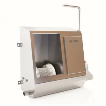 Машини за измиване на подметки