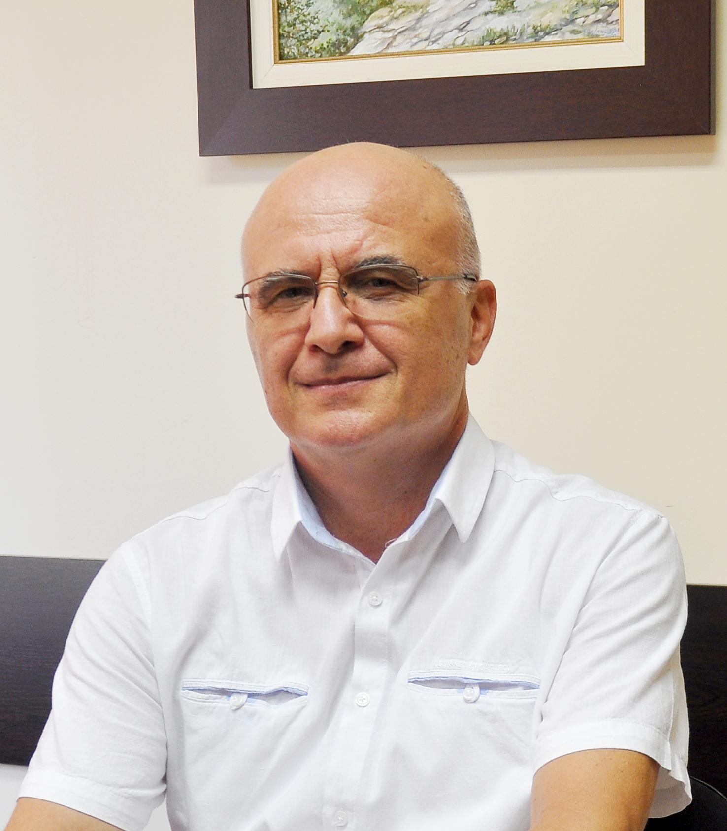 Христо Шкодров : Експерт продажби